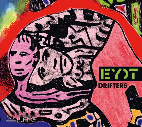 EYOT: DRIFTERS
