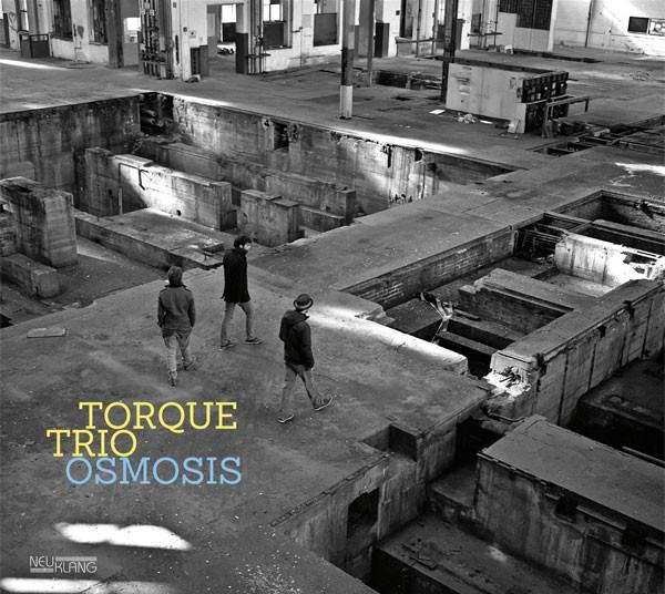 Torque Trio: OSMOSIS