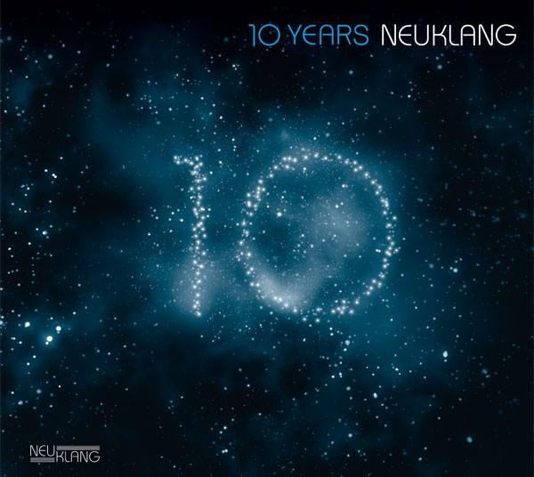 NEUKLANG Sampler: 10 YEARS NEUKLANG