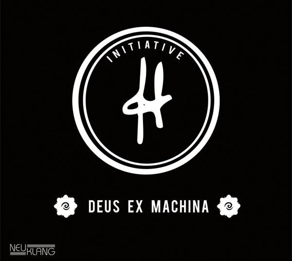 Initiative H: DEUS EX MACHINA