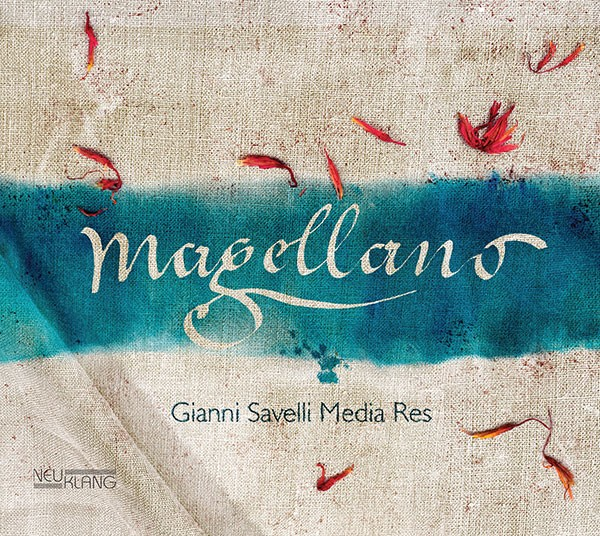 Gianni Savelli Media Res: MAGELLANO