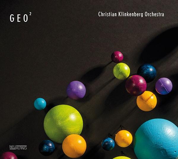 Christian Klinkenberg Orchestra: GEO²