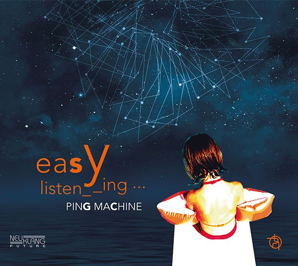 Ping Machine: EASY LISTENING