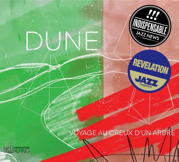 Dune: VOYAGE AU CREUX D'UN ARBRE