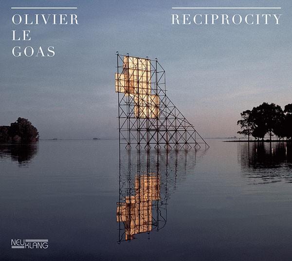 Olivier Le Goas: RECIPROCITY