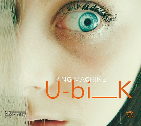 Ping Machine: UBIK