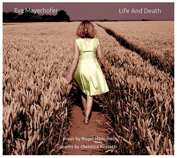 Eva Mayerhofer: LIFE AND DEATH