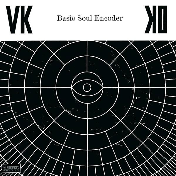 Verworner-Krause-Kammerorchester (VKKO): BASIC SOUL ENCODER