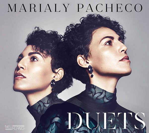 Marialy Pacheco: DUETS