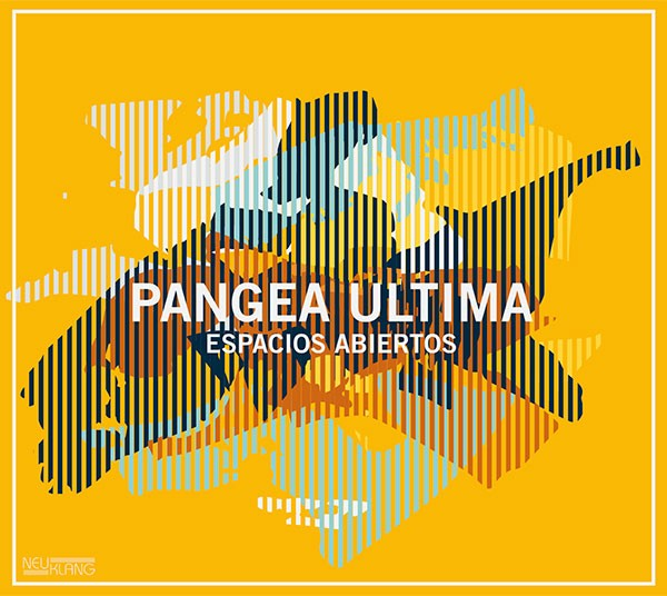 Pangea Ultima: ESPACIOS ABIERTOS