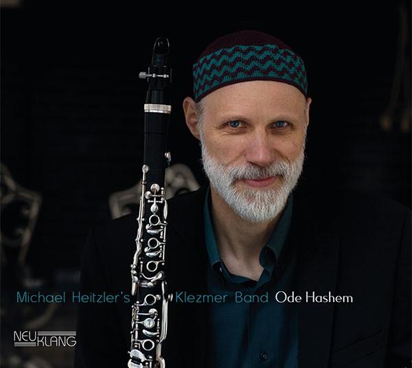 Michael Heitzler's Klezmer Band: ODE HASHEM