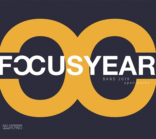 Focusyear Band: OPEN PATHS