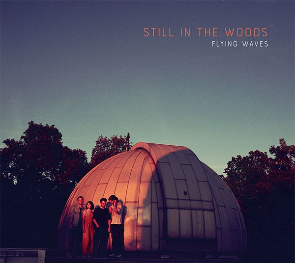 Still in the Woods: FLYING WAVES