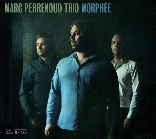 Marc Perrenoud Trio: MORPHÉE