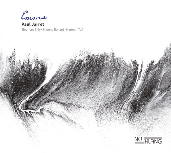 Paul Jarret: EMMA