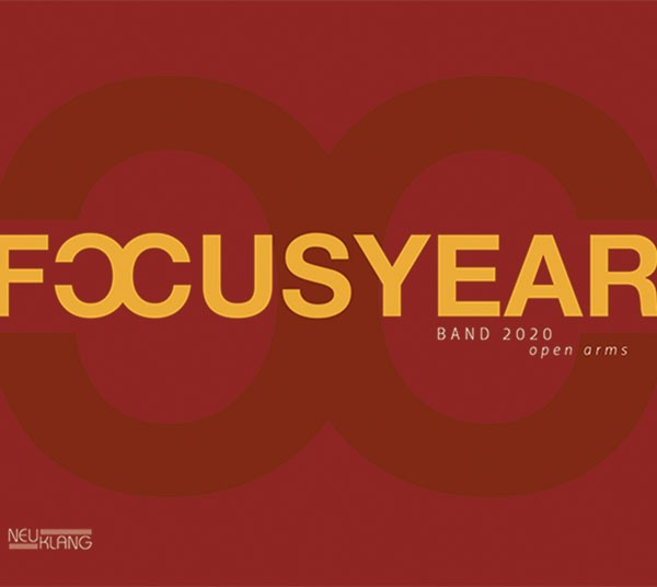 Focusyear Band: OPEN ARMS