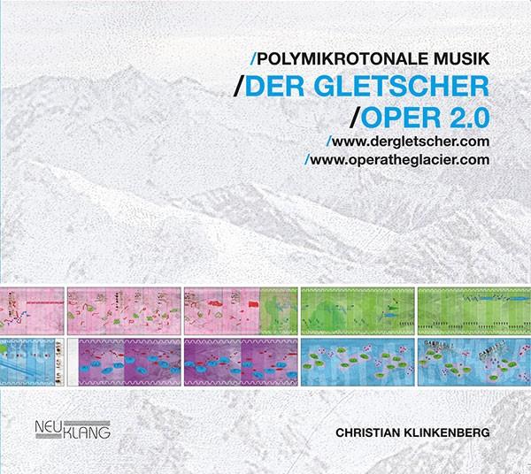 Christian Klinkenberg: DER GLETSCHER