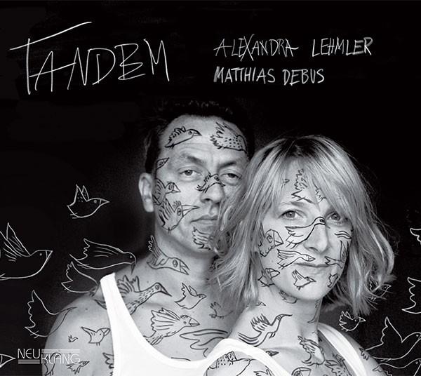 Alexandra Lehmler & Matthias Debus: TANDEM