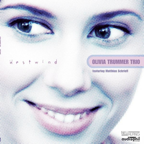 Olivia Trummer: WESTWIND [180g Vinyl]