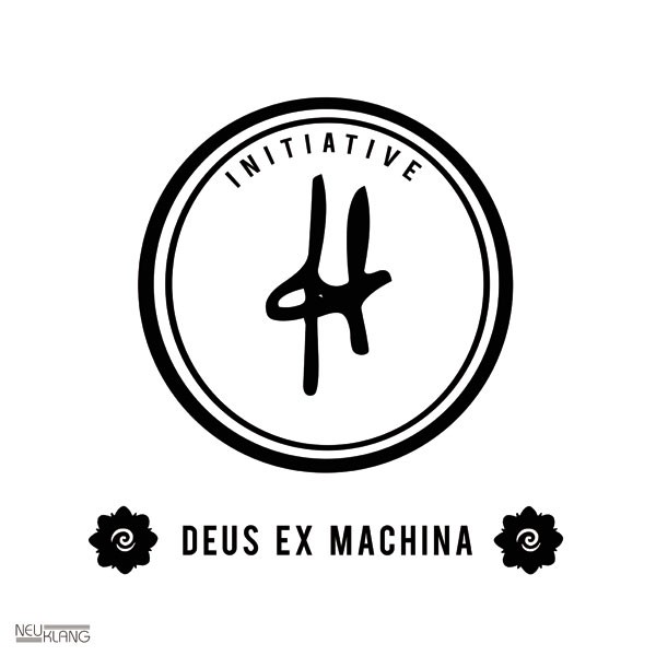 Initiative H: DEUS EX MACHINA [180g Vinyl]