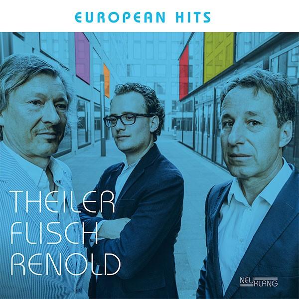 Theiler Flisch Renold: EUROPEAN HITS (Vinyl)