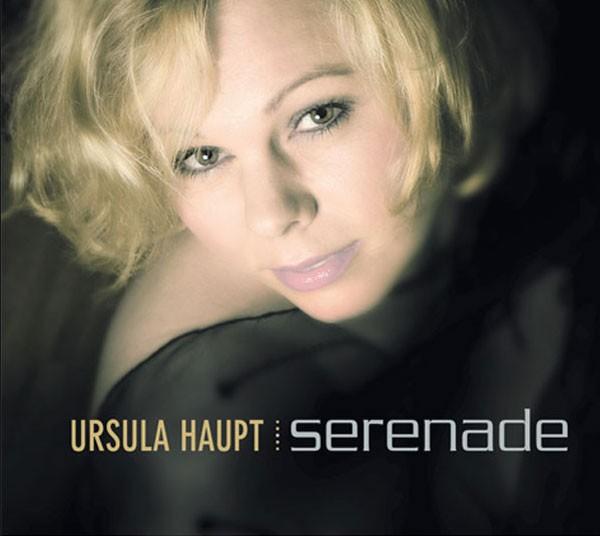 Ursula Haupt: Serenade