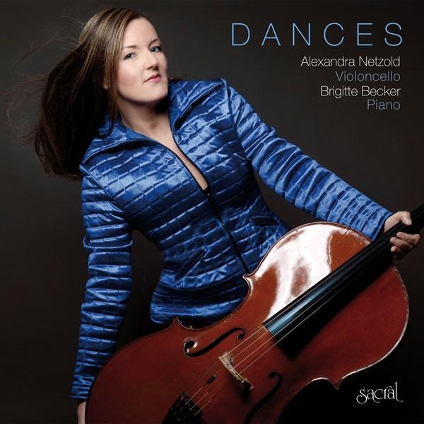 Alexandra Netzold / Brigitte Becker: DANCES